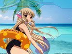 Chobits Anime Wallpaper # 25