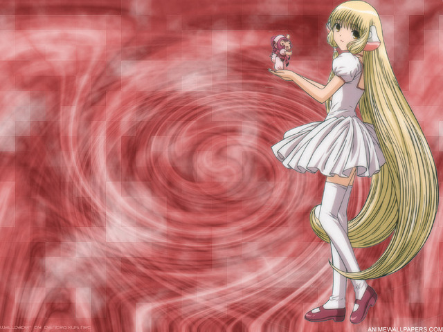 Chobits Anime Wallpaper #27