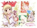 Chobits Anime Wallpaper # 2