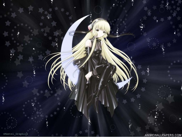 Chobits Anime Wallpaper #33
