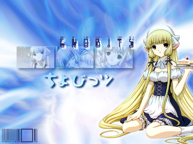 Chobits Anime Wallpaper #35