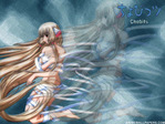 Chobits Anime Wallpaper # 38