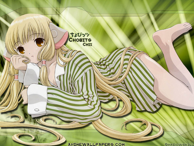 Chobits Anime Wallpaper #42