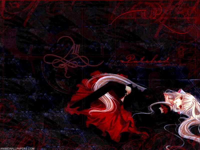 Chobits Anime Wallpaper # 43