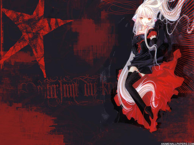 Chobits Anime Wallpaper #44