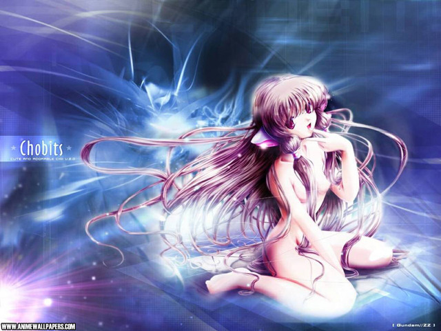 Chobits Anime Wallpaper #46