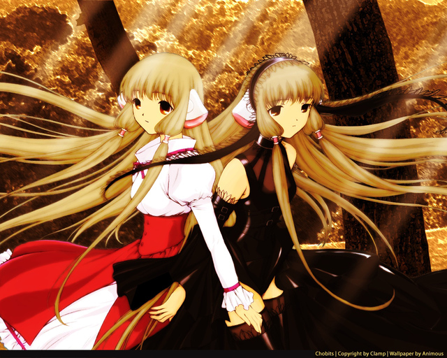 Chobits Anime Wallpaper #48
