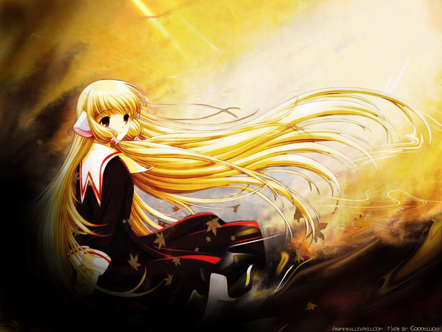 Chobits Anime Wallpaper #55