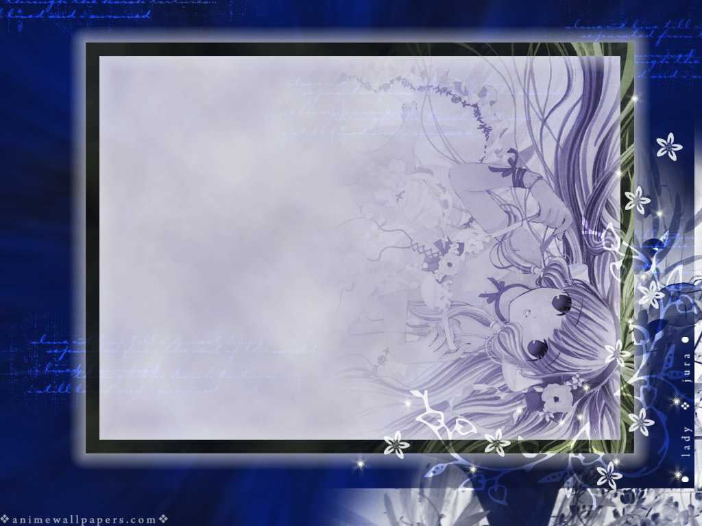 Chobits Anime Wallpaper # 57