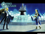 Chrno Crusade Anime Wallpaper # 7