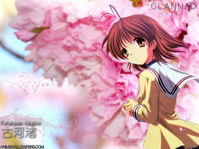 Clannad Anime Wallpaper #2
