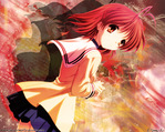 Clannad Anime Wallpaper # 5