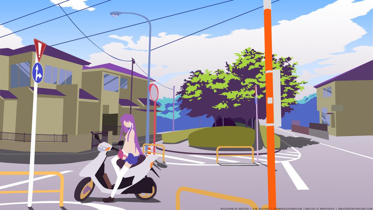 Clannad Anime Wallpaper # 6