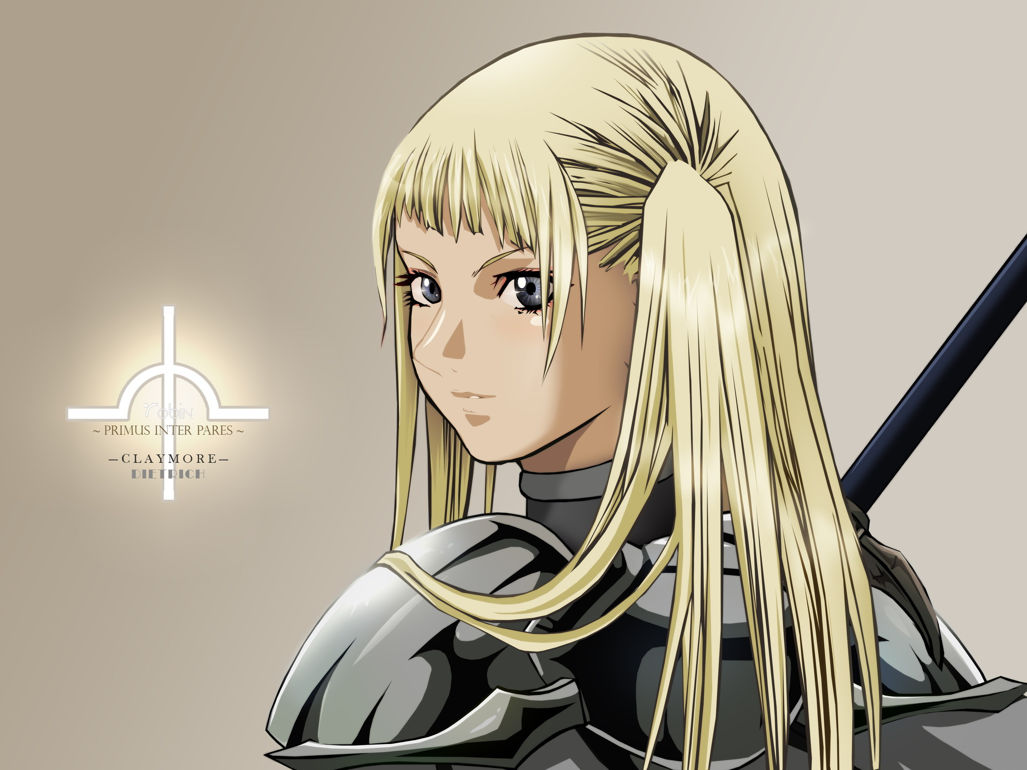 Claymore Anime Wallpaper # 11