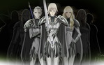 Claymore Anime Wallpaper # 15