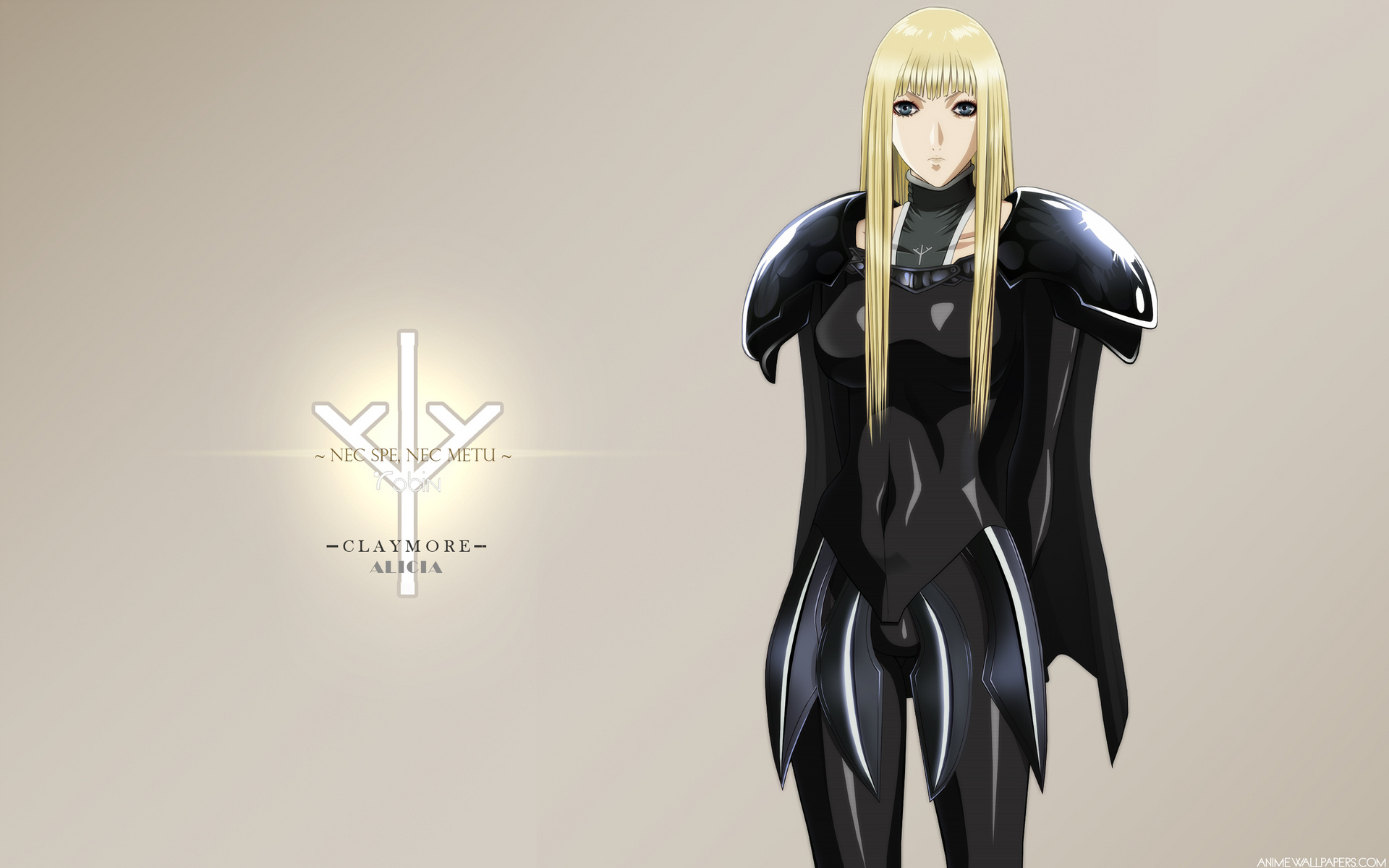 Claymore Anime Wallpaper # 18