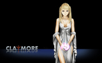 Claymore Anime Wallpaper # 20
