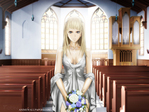 Claymore Anime Wallpaper # 23