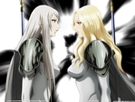 Claymore Anime Wallpaper # 2