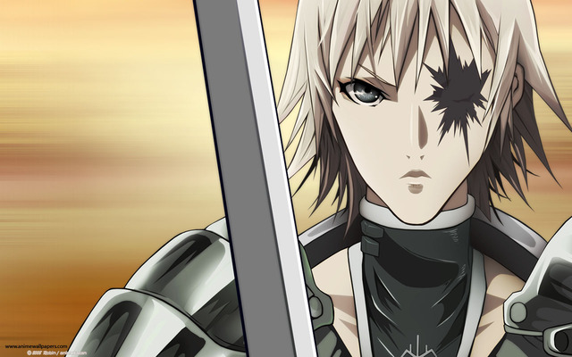Claymore Anime Wallpaper #7