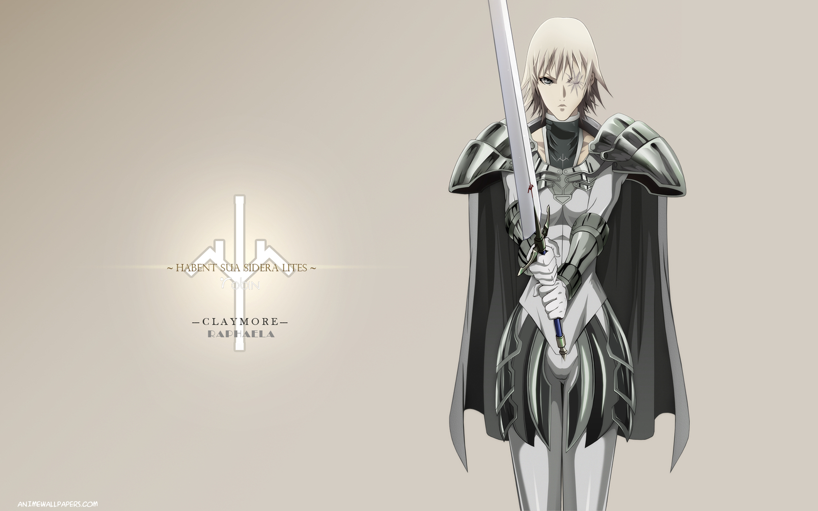Claymore Anime Wallpaper # 8
