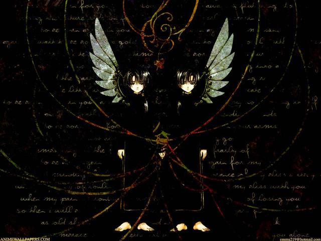 Clover Anime Wallpaper #3