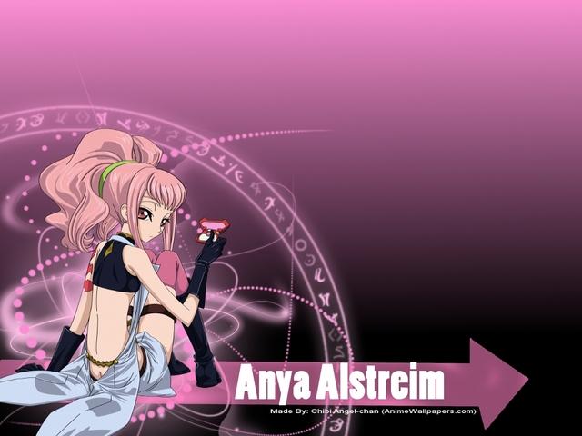 Code Geass Anime Wallpaper #17