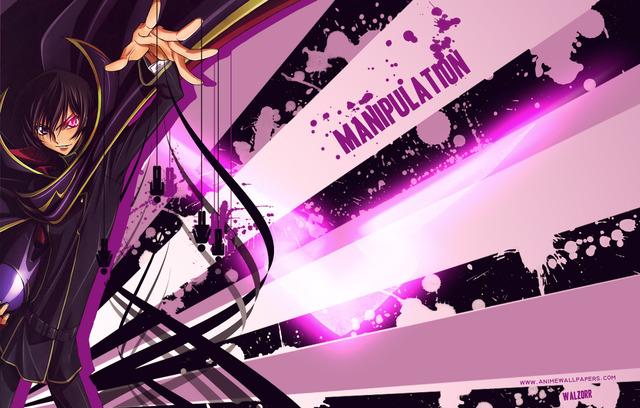 Code Geass Anime Wallpaper #19
