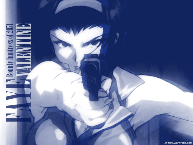 Cowboy Bebop Anime Wallpaper #12