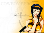 Cowboy Bebop Anime Wallpaper # 21