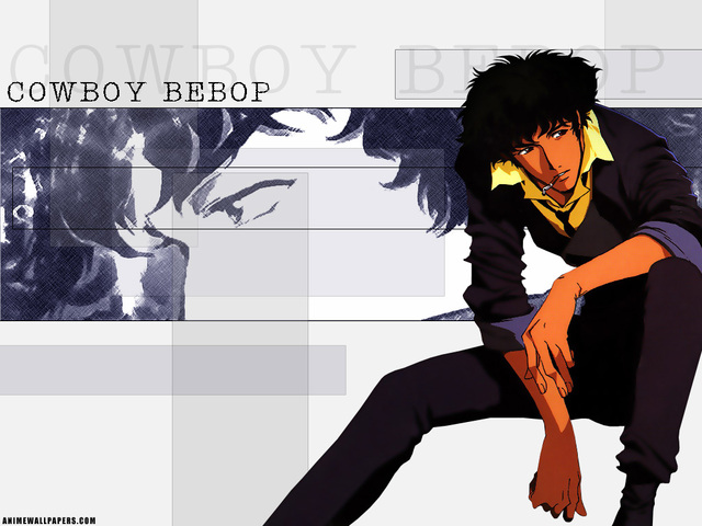 Cowboy Bebop Anime Wallpaper #22