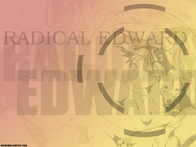 Cowboy Bebop Anime Wallpaper #23