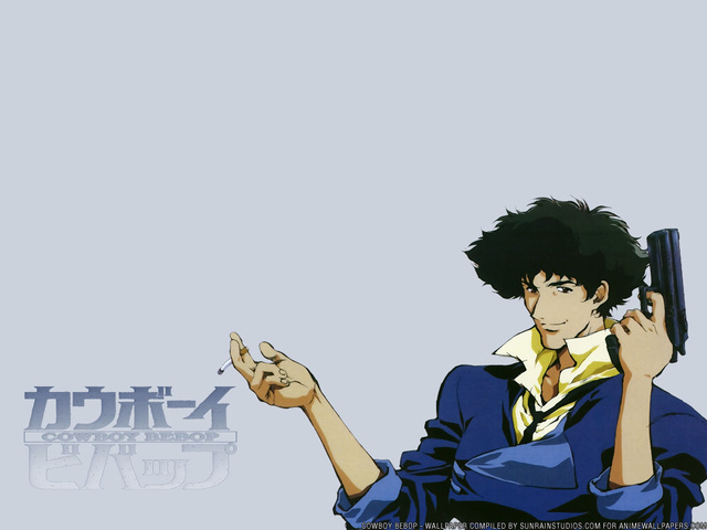 Cowboy Bebop Anime Wallpaper #27