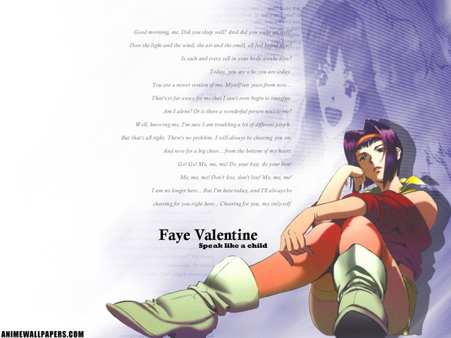 Cowboy Bebop Anime Wallpaper #37