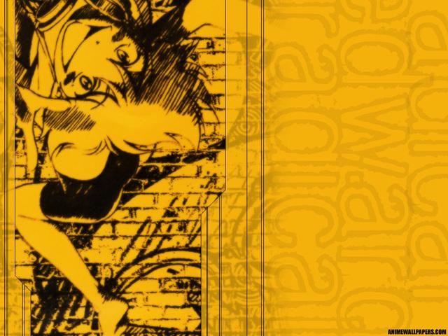 Cowboy Bebop Anime Wallpaper #41
