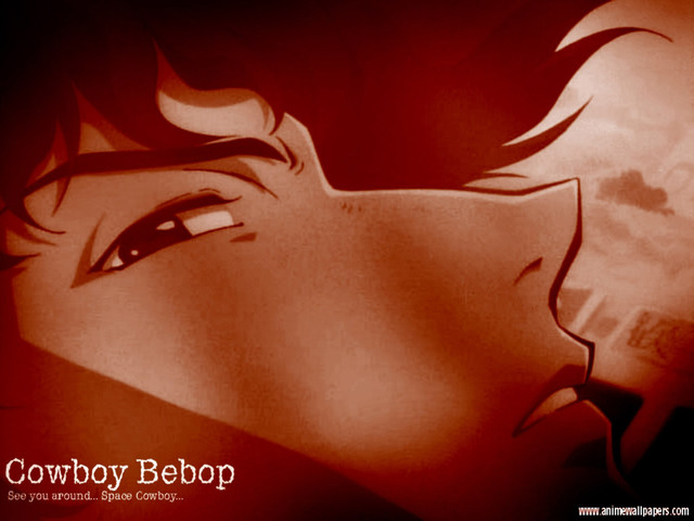 Cowboy Bebop Anime Wallpaper #51