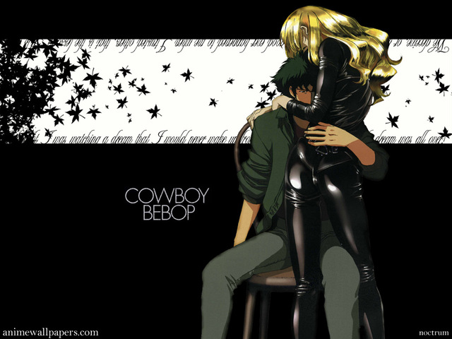 Cowboy Bebop Anime Wallpaper #52