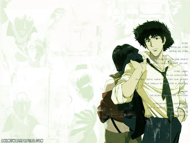 Cowboy Bebop Anime Wallpaper #53