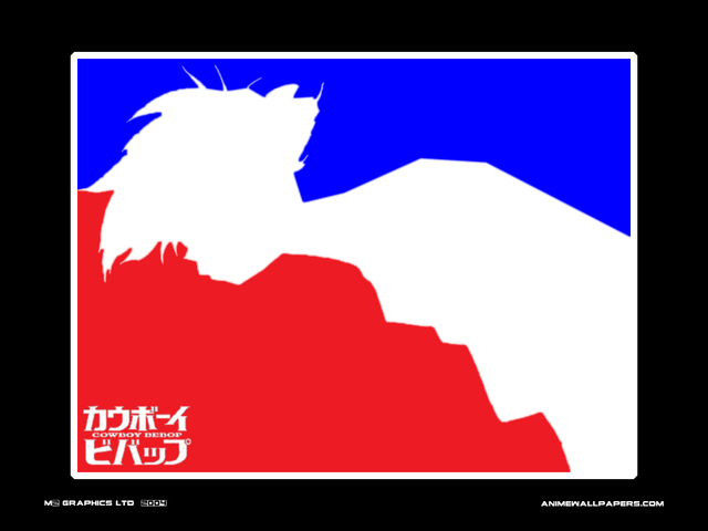 Cowboy Bebop Anime Wallpaper #54