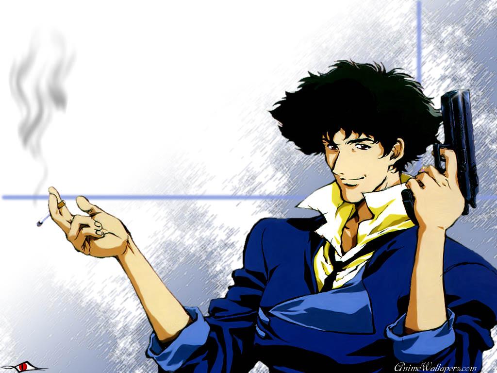 Cowboy Bebop Anime Wallpaper # 60