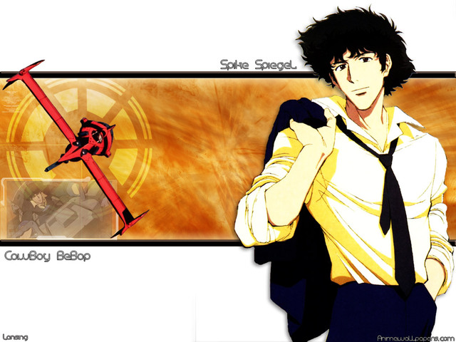 Cowboy Bebop Anime Wallpaper #71