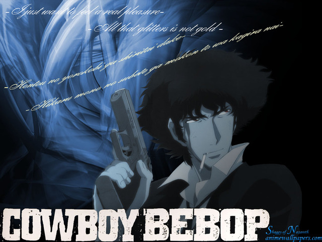 Cowboy Bebop Anime Wallpaper #73