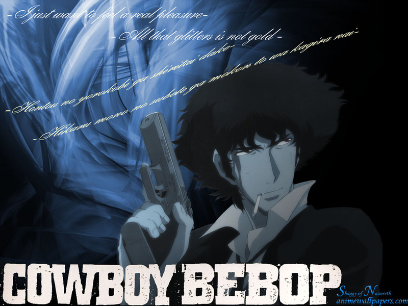 Cowboy Bebop Anime Wallpaper # 73