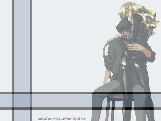 Cowboy Bebop Anime Wallpaper #77
