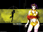 Cowboy Bebop Anime Wallpaper # 7