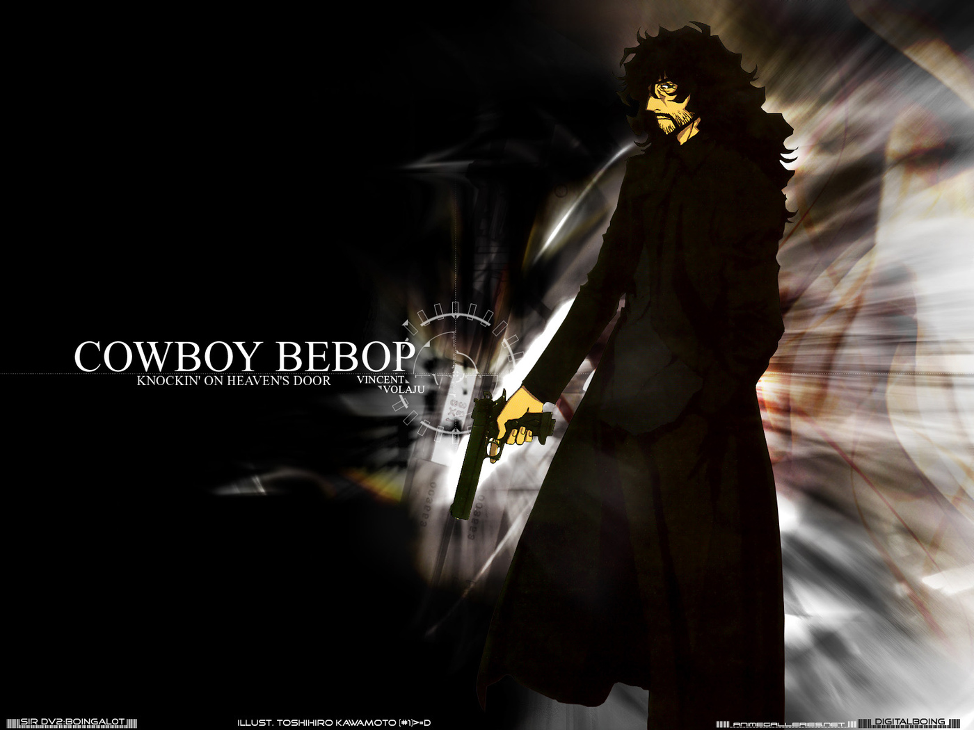 Cowboy Bebop Anime Wallpaper # 81