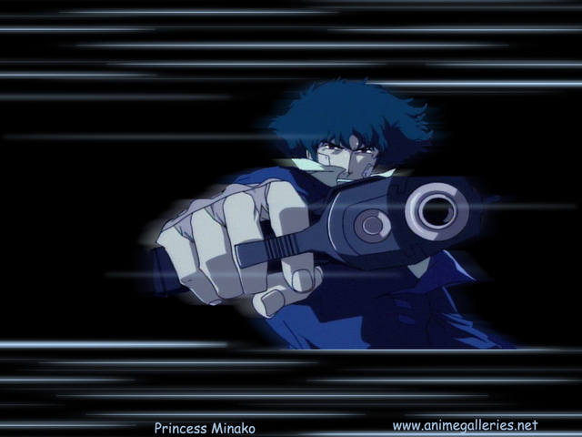 Cowboy Bebop Anime Wallpaper #82