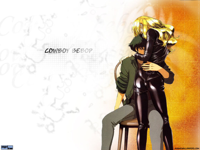 Cowboy Bebop Anime Wallpaper #9