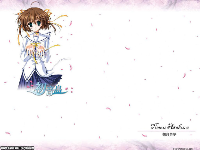 Da Capo Anime Wallpaper #8