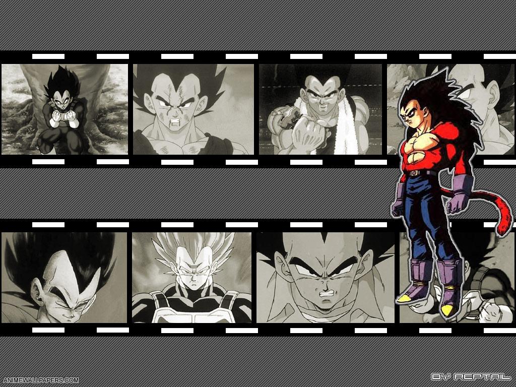 Dragonball GT Anime Wallpaper # 1